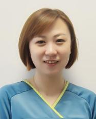 周阳(产康中心护士长)